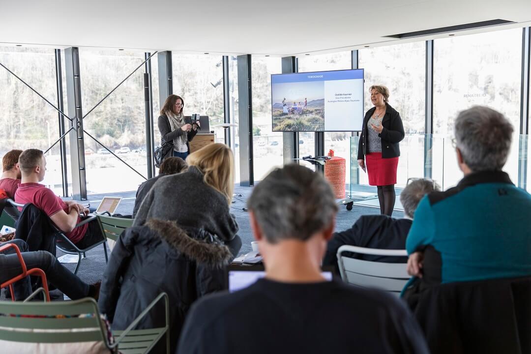 port rambaud conference de presse auvergne rhone alpes tourisme