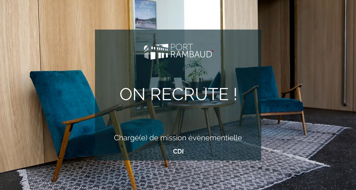 recrutement Port Rambaud