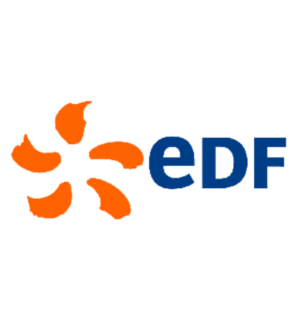 LOGO EDF site internet