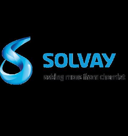LOGO SOLVAY SITE