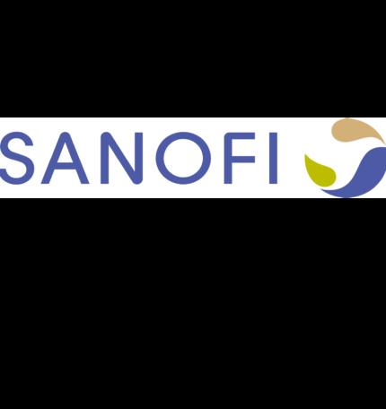 LOGO Sanofi site internet
