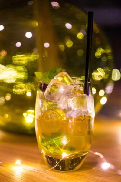 verre de cocktail